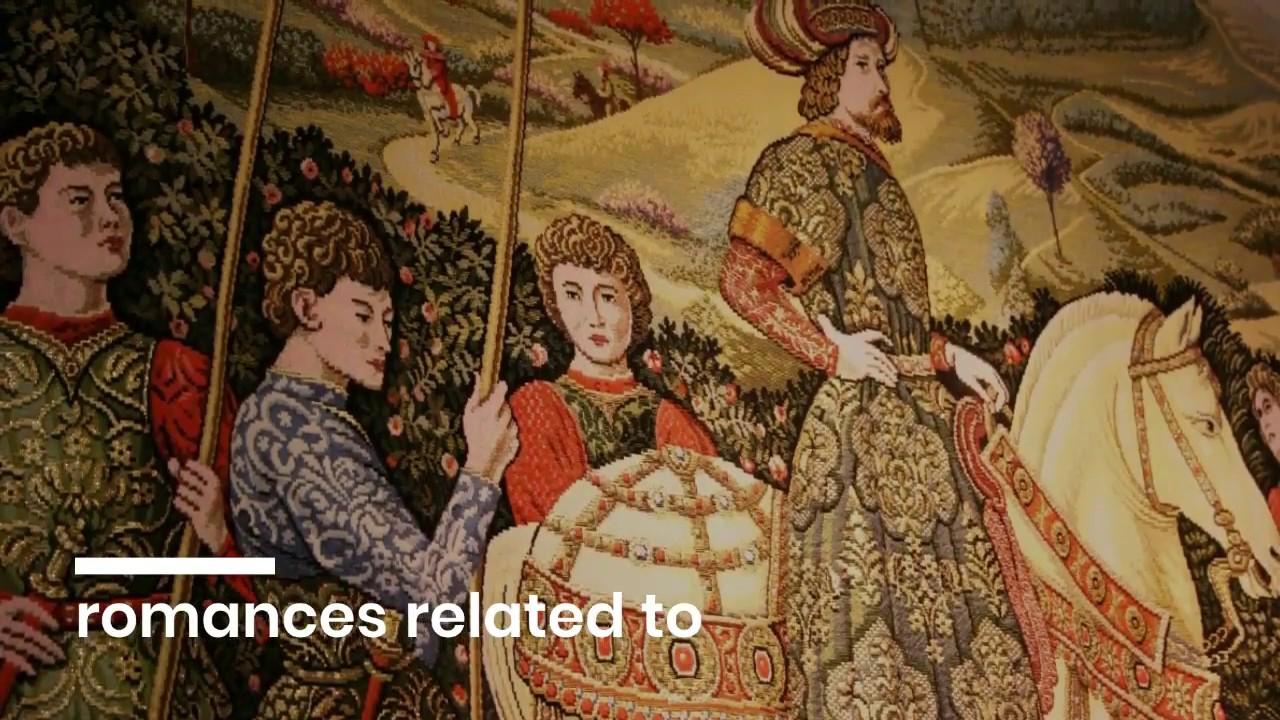 Genre Medieval Romance - YouTube