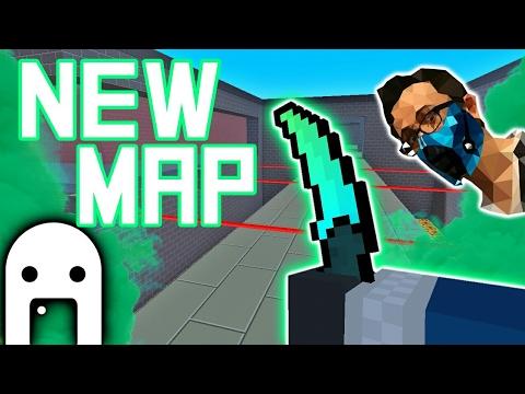 Block Strike - New Map Simples | Death Run | Bug Fix [4.1.2]