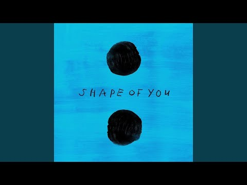 Ed Sheeran  Shape Of You Stormzy Remix