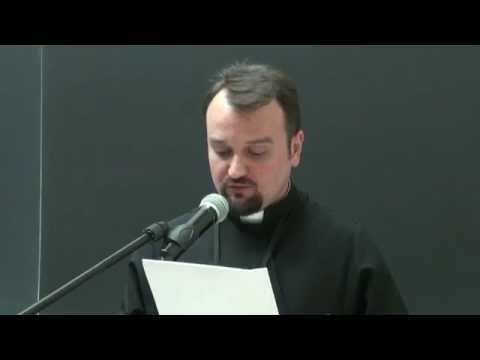 """""""Influence of Catholic Thought on 20th Century Orthodox Theology"""", Dr. Roman Zaviyskyy"""