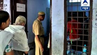Haryana polls l Long queue outside polling booths in Ambala
