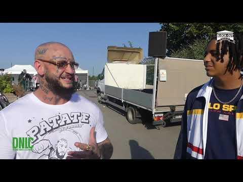 Youtube: Seth Gueko et son fils Stos: c'est important qu'un artiste blanc vienne soutenir #LavéritéPourAdama
