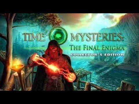 Time Mysteries - The Final Enigma - Parte 3   ESPANOL |