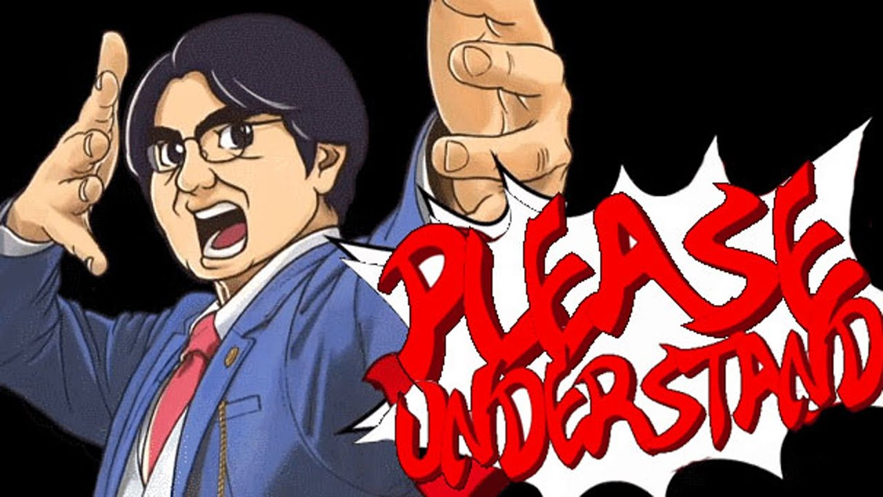 Mr. Iwata, Please Understand. You Should Be Fired. - YouTube