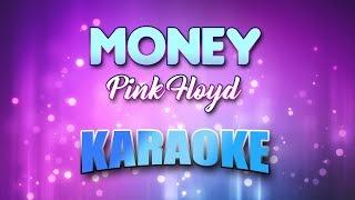 Money - Pink Floyd (Karaoke version with Lyrics)
