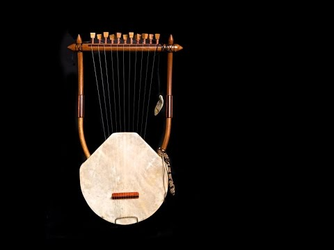 Hymn To Nemesis - Mesomedes Of Crete (Arranged For Ancient Greek Chelys Lyre)