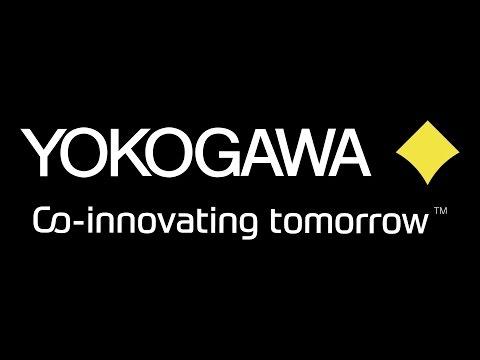 Yokogawa Co-innovating tomorrow
