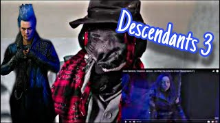 DISNEY! Dove Cameron, Cheyenne Jackson - Do What You Gotta Do (from Descendants 3) REACTION