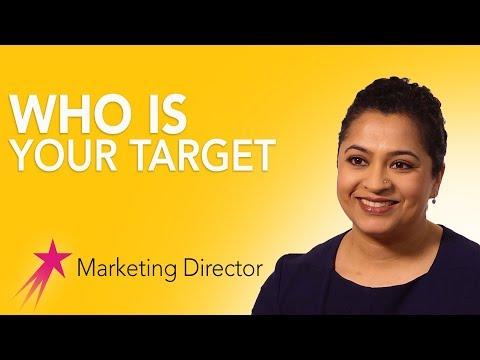 Marketing Director: Marketing Tips and Strategies - Ritu Mathur Career Girls Role Model