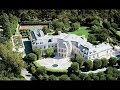 1st Video of DP William Ruto's Ksh.1.2 Billion Castle In Eldoret