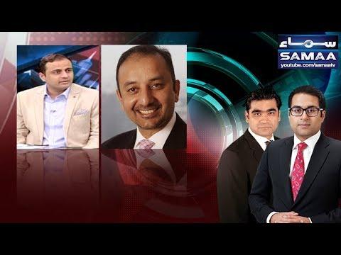 Agenda 360 - SAMAA TV - 14 Oct 2017