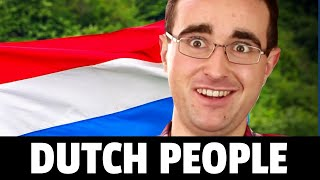 Baixar The truth about DUTCH people   Dutch Stereotypes Explained   Netherlands culture, language, etc.