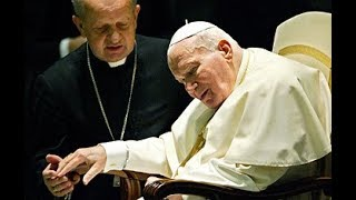 Ujawniono OSTATNIE SŁOWA Jana Pawła II? Tajemniczy przekaz! Przegląd Zjawisk
