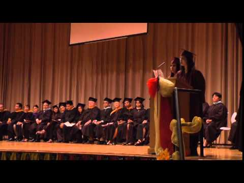 Latino Youth High School 2015 Graduation Ceremony