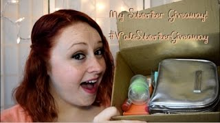 closed my subscriber giveaway   thank you   valssubscribergiveaway