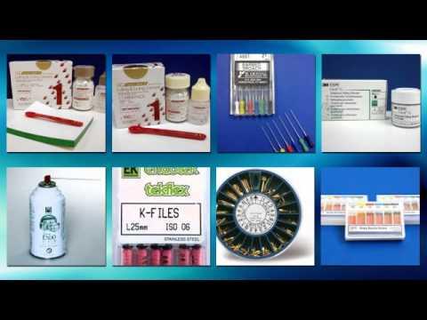 Dental Supplies   Miami, FL -- Servi-Dent