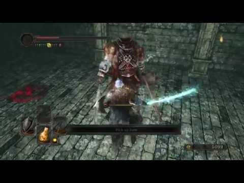 Defeating Vengarl's Body