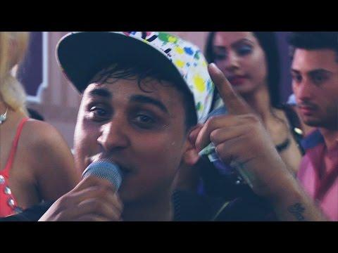 Marius Olandezu - 7 zile langa tine ( Video Live )