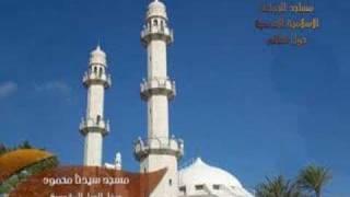 Ahmadiyya   من مساجد الجماعة الإسلامية الأحمدية