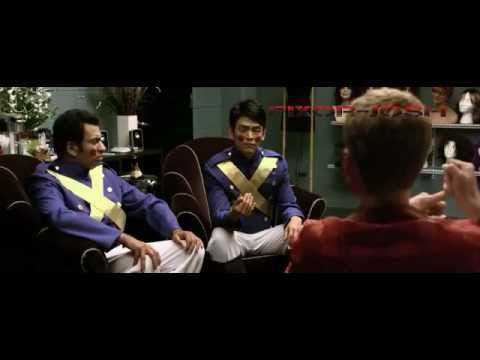 A Very Harold and Kumar 3D Christmas - Trailer - OFFICIAL - 2013