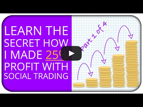 Social Trading applied to binary options - Forex Formation