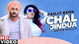 Chal Jindua (With VO)| Ranjit Bawa | Jasmine Sandlas | Neeru Bajwa | Sargun Mehta | Jimmy Shergil