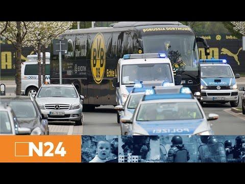 N24 Sondersendung – Höchste Sicherheitsstufe in Dortmund – Syrien-Verhandlungen in Moskau