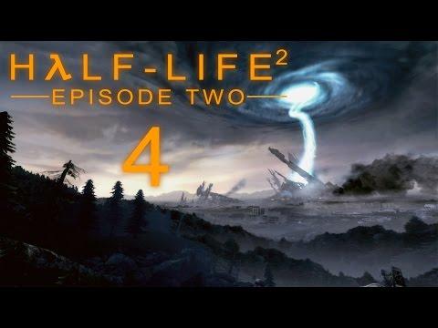 Half Life 2 Episode Two Прохождение Half Life 2