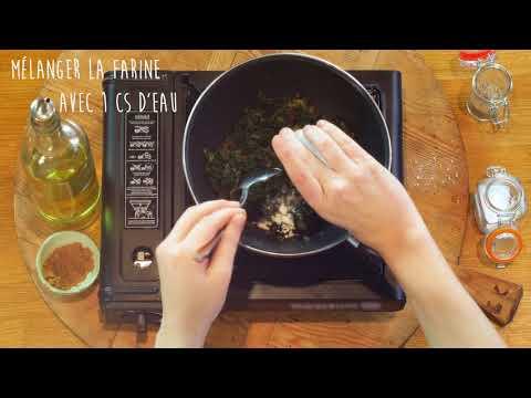 les-recettes-de-weight-watchers:-linguine-à-une-sauce-saumon-épinards.