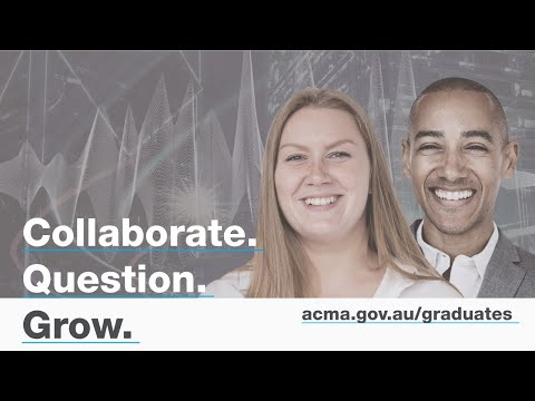 Join The Graduate Program At The ACMA