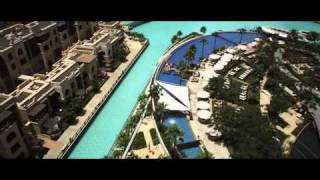 Emaar The Address Brand Film