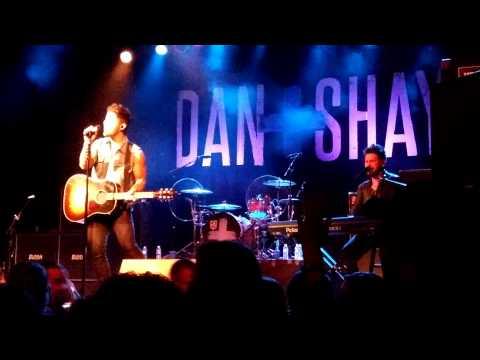 Dan + Shay - I Heard Goodbye