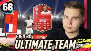 Mamy SISSOKO! Ktoś musi odejść... - FIFA 20 Ultimate Team [#68]
