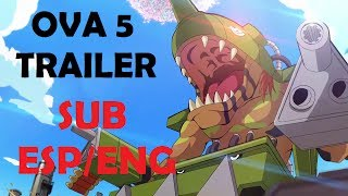 [SUB ESP/ENG] Digimon Adventure Tri OVA 5 Kyousei TRAILER FULL HD
