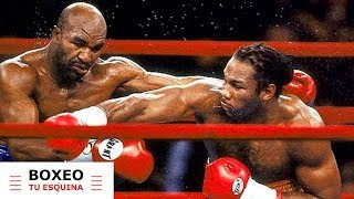 Evander Holyfield vs Lennox Lewis | VIDEO - HIGHLIGHTS