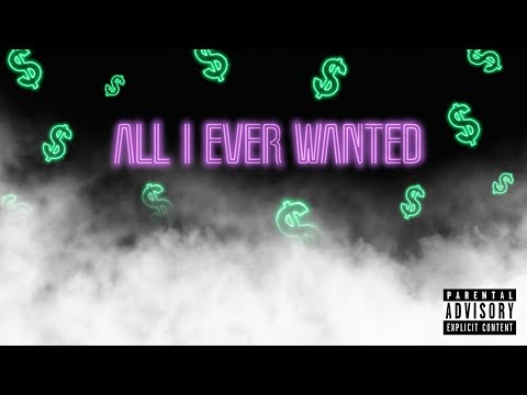 AMOK X BKS - All I Ever Wanted