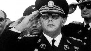 Las obras de Marcos Pérez Jiménez... El Nuevo ideal Nacional