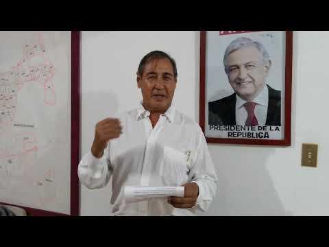 III Congreso Distrital Morena Mx.