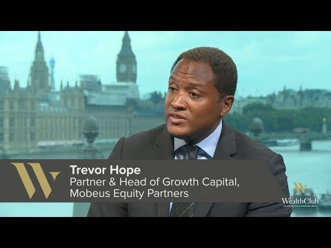 Mobeus VCTs – manager interview with Trevor Hope of Mobeus Equity Partners