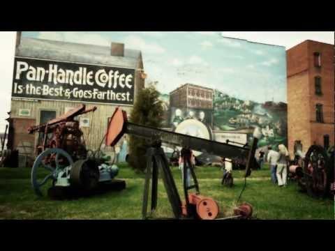 Oil & Gas Museum - Parkersburg, WV