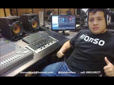 Vallenato mix #1 dj alonso lara (La Otra 94.9 fm)
