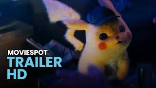 Pokémon Detective Pikachu (2019) Trailer