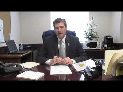 Spotlight: Assemblyman James Healey (District 35)