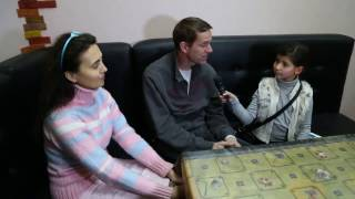 WADADA News for Kids interview in Ukraine