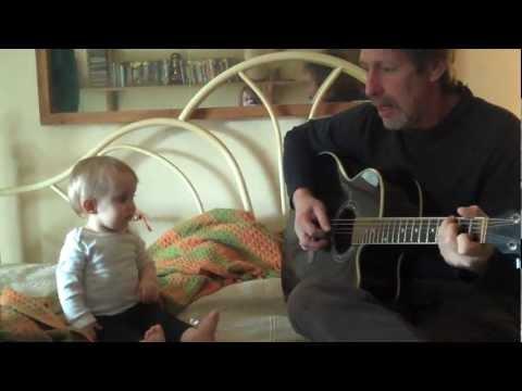 Stephan Herbert- Jelly Man Kelly acoustic