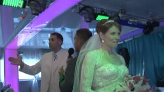 Русско-голландская свадьба