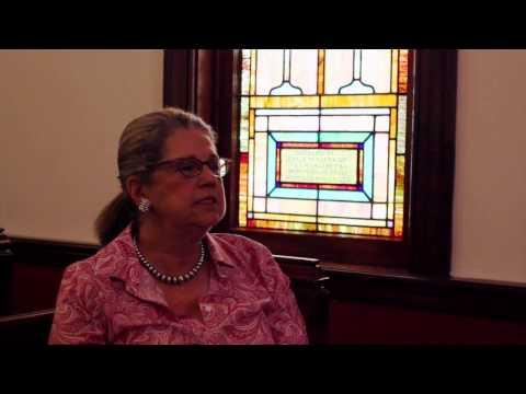 Missions: Ann Lallande & the Shanahan Children's Clinic
