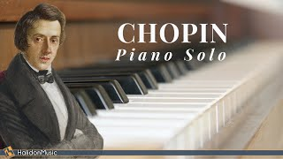chopin   piano solo