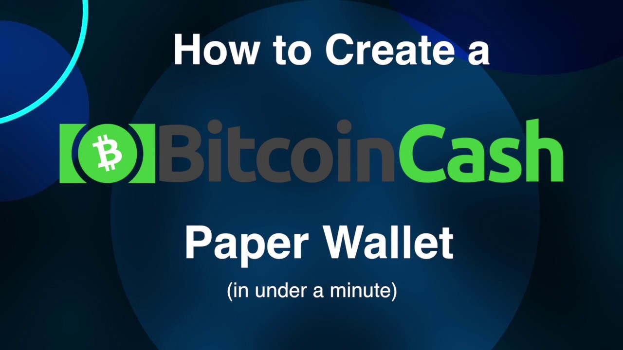Bitcoin Cold Wallet Generator Bitcoins Plummet
