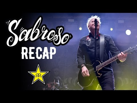 Sabroso Craft Beer, Tacos & Music Fesival | Recap